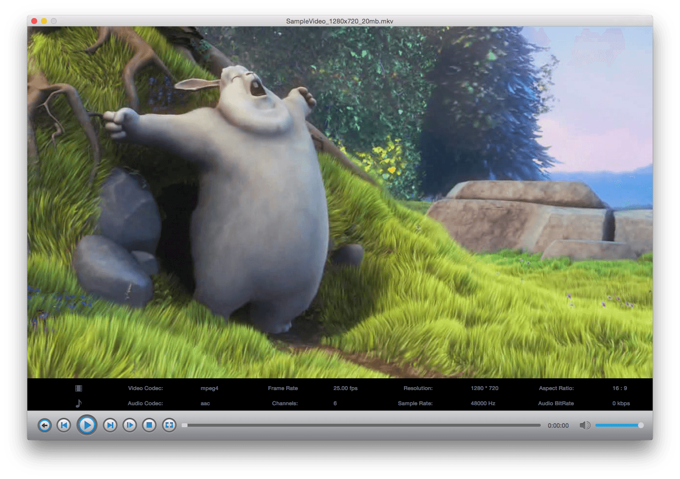 4k video player for mac