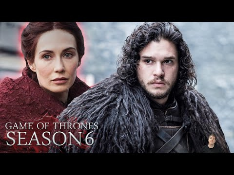 Download Game of Thrones Season 6 Freely on Mac