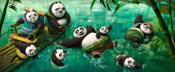 download Kung Fu Panda 3 full movie on Mac