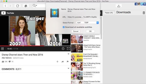 mac dvd creator subtitles