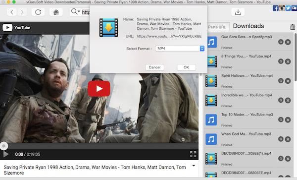 Top 10 War Movies Free Download on Mac